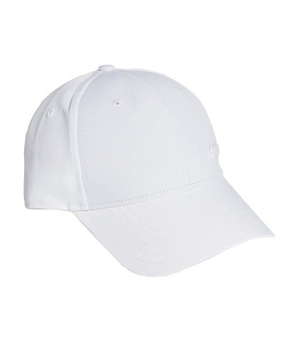 ADIDAS MEN'S BBALLHAT - WHITE