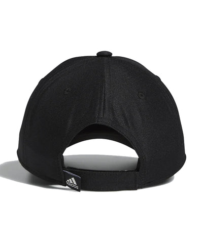 ADIDAS MEN'S DECISION HAT - BLACK