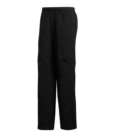 ADIDAS MEN'S RINK PANTS - BLACK