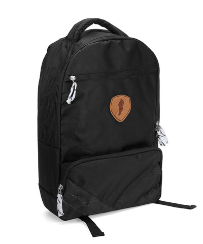 GONGSHOW MEN'S GETTING SCHOOLED BACKPACK