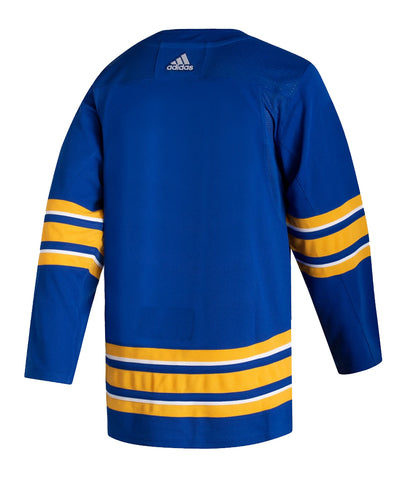 ADIDAS AUTHENTIC PRO BUFFALO SABRES HOME JERSEY