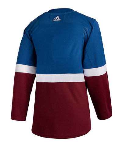 ADIDAS AUTHENTIC PRO COLORADO AVALANCHE 2020 NHL STADIUM SERIES JERSEY