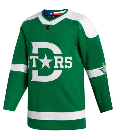 ADIDAS AUTHENTIC PRO DALLAS STARS 2020 NHL WINTER CLASSIC JERSEY