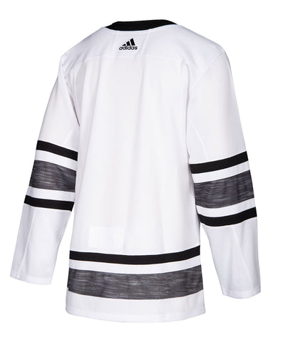 eccca3d03 ... ADIDAS AUTHENTIC PRO EDMONTON OILERS 2019 NHL ALL-STAR PARLEY JERSEY -  WHITE