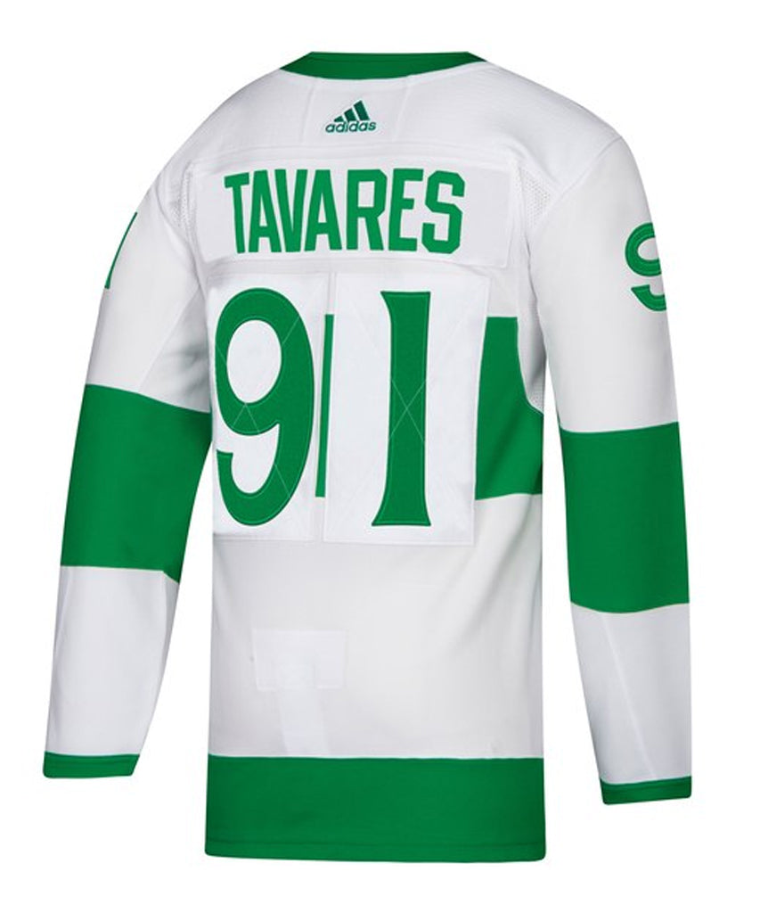 lowest price 05ed6 8716a ADIDAS AUTHENTIC PRO TORONTO ST. PATS JOHN TAVARES JERSEY