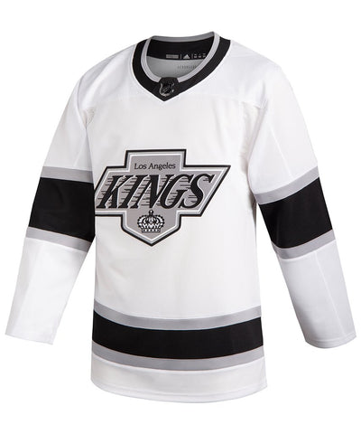 ADIDAS AUTHENTIC PRO LOS ANGELES KINGS HERITAGE JERSEY