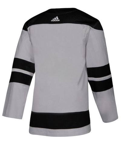 ADIDAS AUTHENTIC PRO LOS ANGELES KINGS THIRD JERSEY