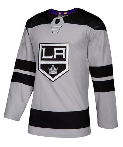 7a42fb665cc ADIDAS AUTHENTIC PRO LOS ANGELES KINGS THIRD JERSEY ...