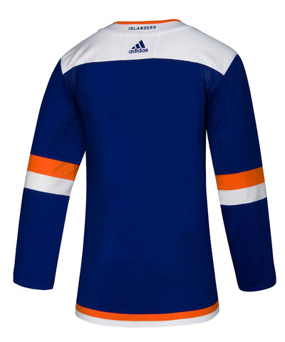 ADIDAS AUTHENTIC PRO NEW YORK ISLANDERS THIRD JERSEY