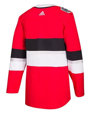ADIDAS AUTHENTIC PRO OTTAWA SENATORS NHL100 CLASSIC JERSEY