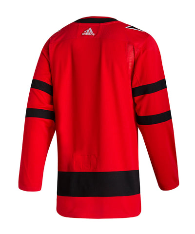 ADIDAS AUTHENTIC PRO OTTAWA SENATORS REVERSE RETRO JERSEY