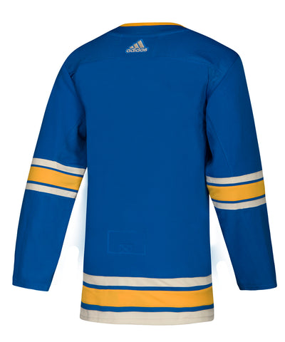 ADIDAS AUTHENTIC PRO ST. LOUIS BLUES THIRD JERSEY