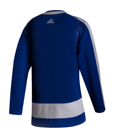 ADIDAS AUTHENTIC PRO TORONTO MAPLE LEAFS REVERSE RETRO JERSEY
