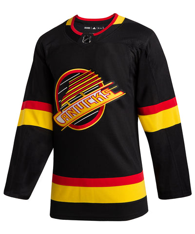 ADIDAS AUTHENTIC PRO VANCOUVER CANUCKS HERITAGE JERSEY