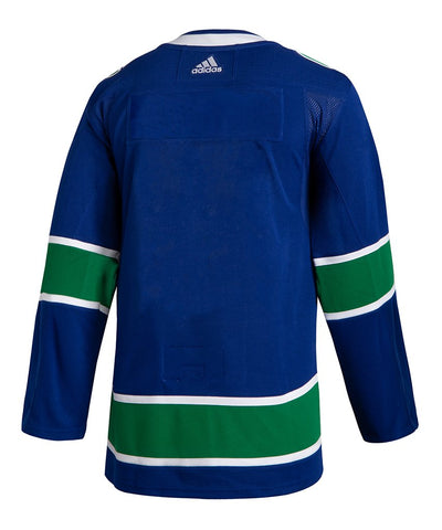 ADIDAS AUTHENTIC PRO VANCOUVER CANUCKS HOME JERSEY