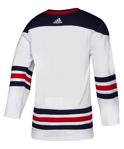 ADIDAS AUTHENTIC PRO WINNIPEG JETS HERITAGE JERSEY