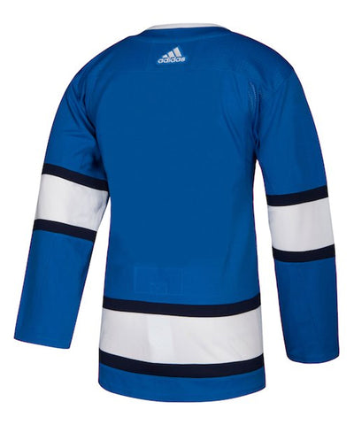 ADIDAS AUTHENTIC PRO WINNIPEG JETS THIRD JERSEY