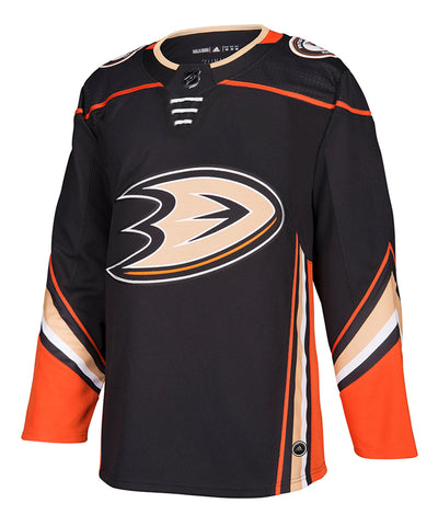 Anaheim Ducks Adidas Home Jersey