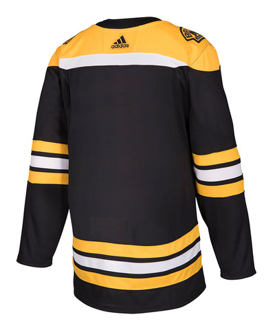 Boston Bruins Adidas Home Jersey