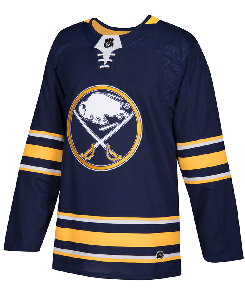 ADIDAS AUTHENTIC PRO BUFFALO SABRES HOME JERSEY – Pro Hockey Life 2831e22afee