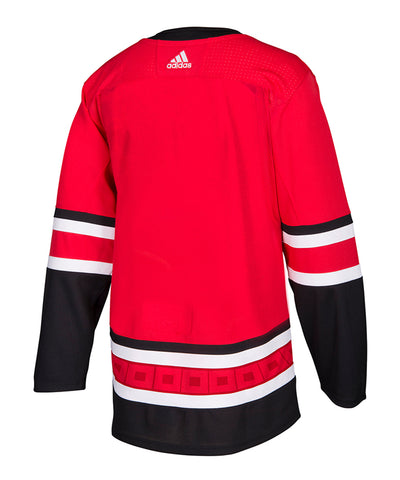 Carolina Hurricanes Adidas Home Jersey