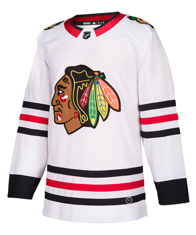 d68322ef7f7 Chicago Blackhawks Adidas Away Jersey Chicago Blackhawks Adidas Away Jersey.  Select options. ADIDAS AUTHENTIC PRO ...