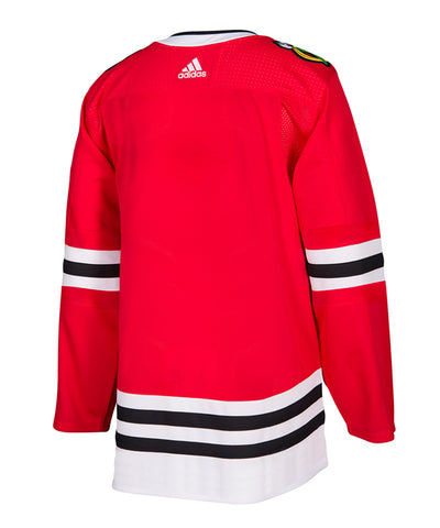 Chicago Blackhawks Adidas Home Jersey