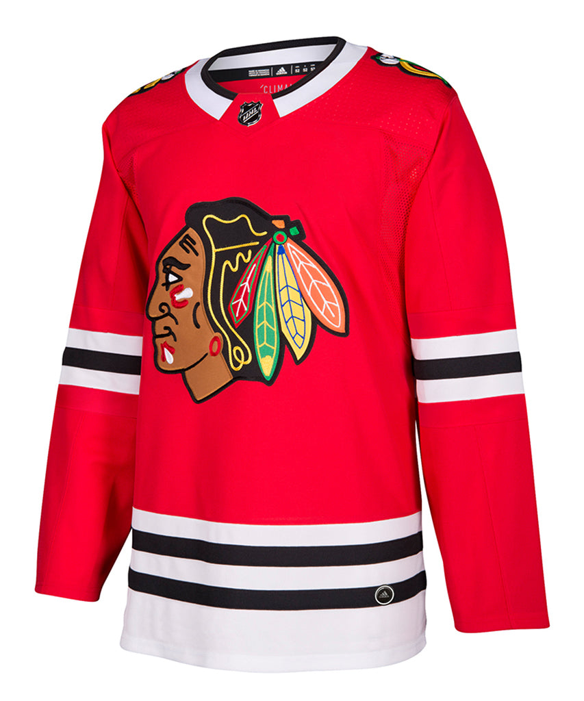 ADIDAS AUTHENTIC PRO CHICAGO BLACKHAWKS HOME JERSEY – Pro Hockey Life 49dd99f37