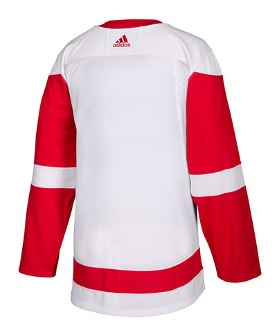 Detroit Red Wings Adidas Away Jersey