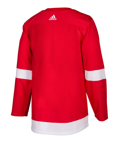 Detroit Red Wings Adidas Home Jersey