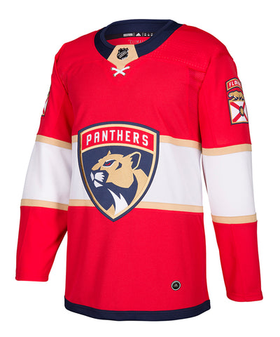 Florida Panthers Adidas Home Jersey
