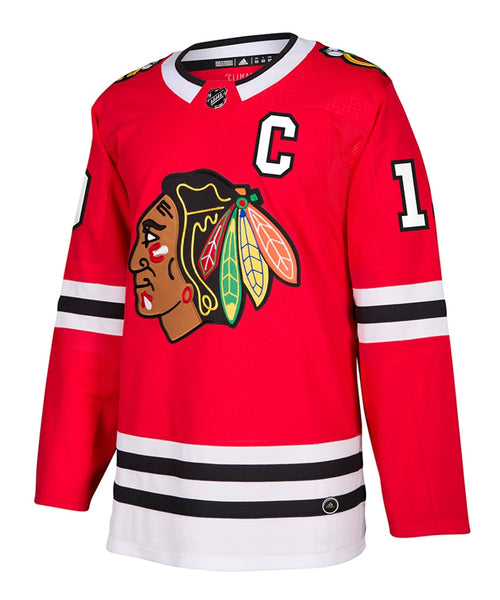 3e10b2034d4 ADIDAS AUTHENTIC PRO CHICAGO BLACKHAWKS JONATHAN TOEWS JERSEY – Pro Hockey  Life