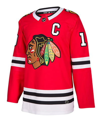 ADIDAS AUTHENTIC PRO CHICAGO BLACKHAWKS JONATHAN TOEWS JERSEY