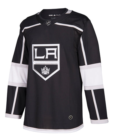 Los Angeles Kings Adidas Home Jersey