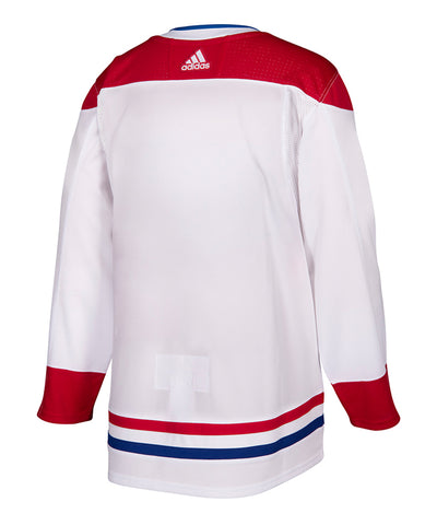 Montreal Canadiens Adidas Away Jersey