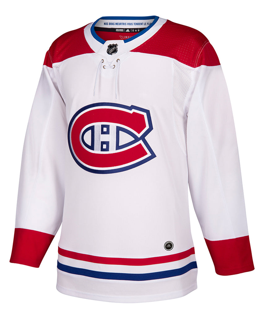 96b48bccd1c ADIDAS AUTHENTIC PRO MONTREAL CANADIENS AWAY JERSEY – Pro Hockey Life