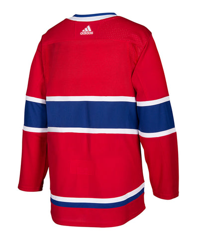 Montreal Canadiens Adidas Home Jersey