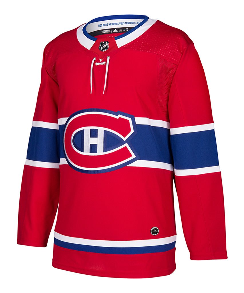 ADIDAS AUTHENTIC PRO MONTREAL CANADIENS HOME JERSEY – Pro Hockey Life c3632668b