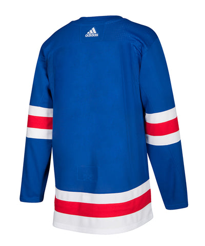 New York Rangers Adidas Home Jersey