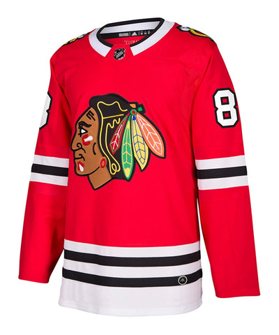 ADIDAS AUTHENTIC PRO CHICAGO BLACKHAWKS PATRICK KANE JERSEY