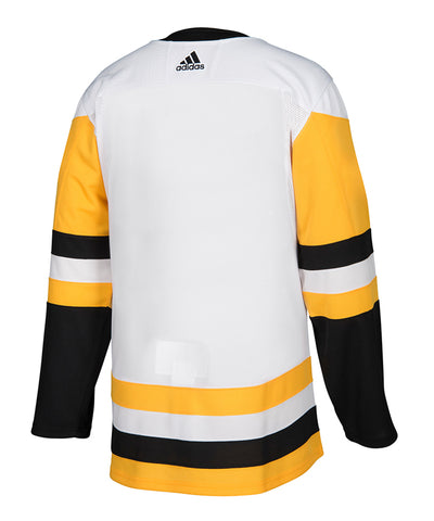 Pittsburgh Penguins Adidas Away Jersey