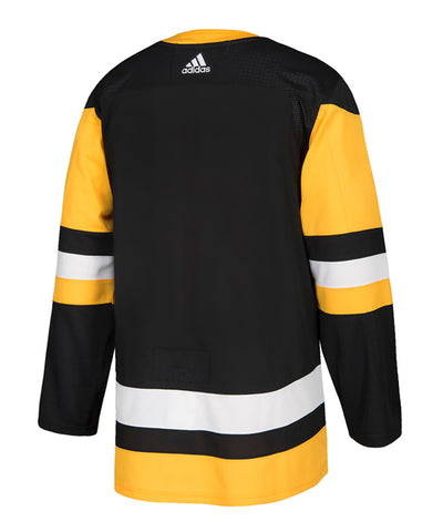 Pittsburgh Penguins Adidas Home Jersey