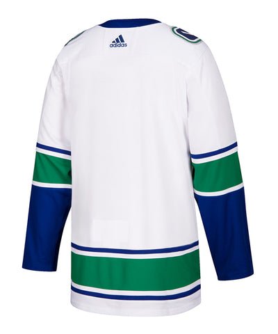 Vancouver Canucks Adidas Away Jersey
