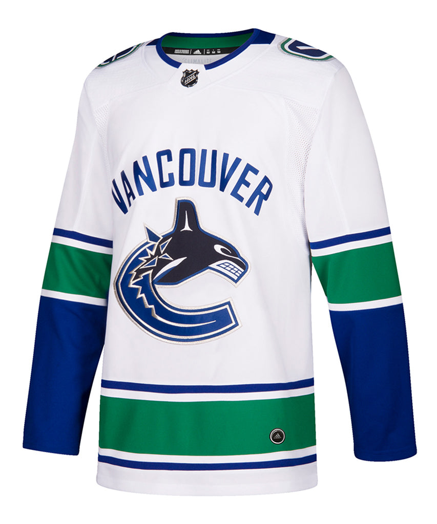 ADIDAS AUTHENTIC PRO VANCOUVER CANUCKS AWAY JERSEY – Pro Hockey Life 39e879a5f