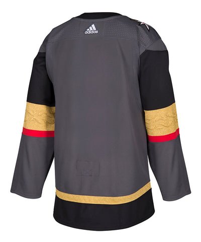 Vegas Golden Knights Adidas Home Jersey