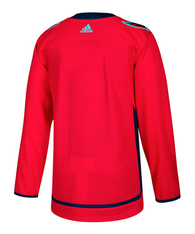 Washington Capitals Adidas Home Jersey