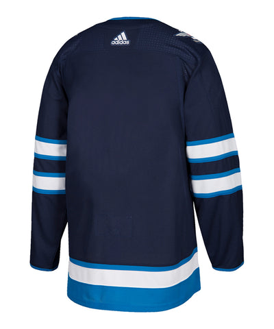 Winnipeg Jets Adidas Home Jersey