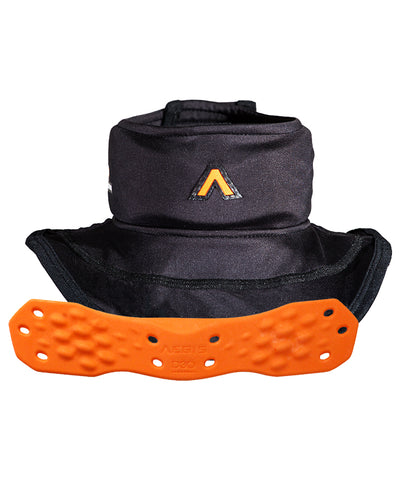 AEGIS INTERCEPTOR SR HOCKEY NECK GUARD