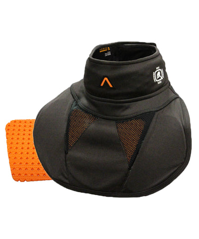 AEGIS INTERCEPTOR SR GOALIE NECK GUARD