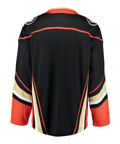 FANATICS ANAHEIM DUCKS MENS HOME BREAKAWAY JERSEY